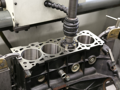 Remanufactured engines and cylinder heads | MRT Engines